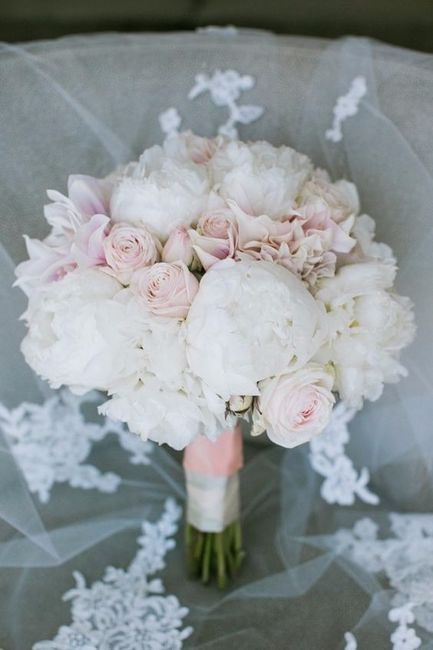 1) Bouquet sposa 2017 n.1