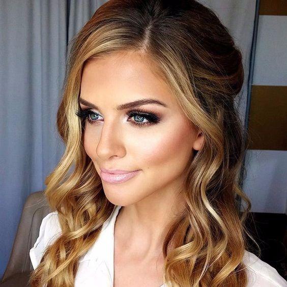 Famoso 3 makeup sposa 2017, quale preferisci? - Salute, bellezza e dieta  BU43