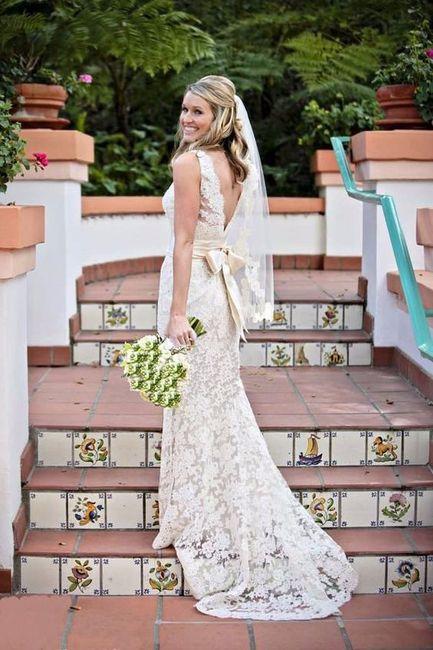 Consigli acconciatura per sposa alta - Salute 3a887c0aed74