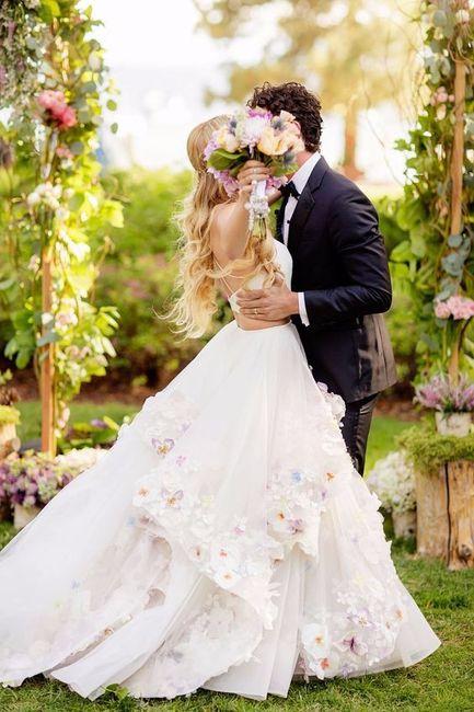 Quale menù di nozze rappresenta la tua personalità sposa?