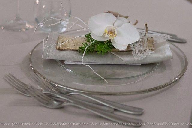 Matrimonio Tema Orchidee : Segnaposto matrimonio tema orchidea fai da te forum