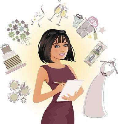 Durante l'organizzazione delle nozze stai ricevendo l'aiuto di...