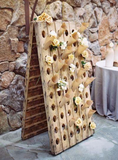 Coni porta riso organizzazione matrimonio forum - Porta riso matrimonio ...