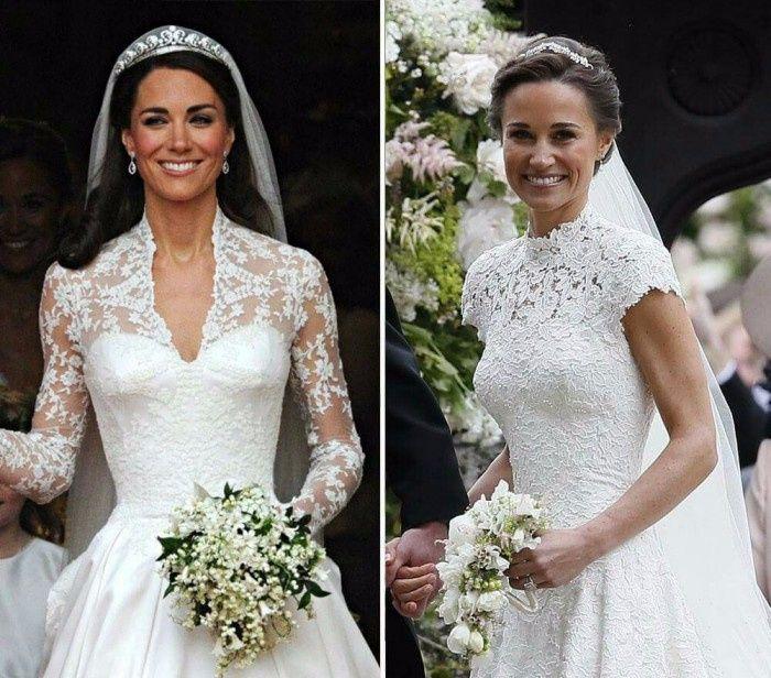 Matrimonio Pippa Middleton : Nozze da sogno: kate o pippa middleton? moda nozze forum