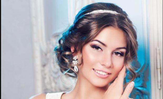 b) l'accessorio sposa di Verdiana