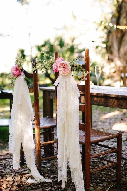 cosa vi aspettate per il giorno delle nozze?