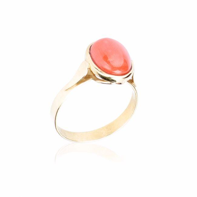 Il segno zodiacale delle tue nozze - anello di fidanzamento 1