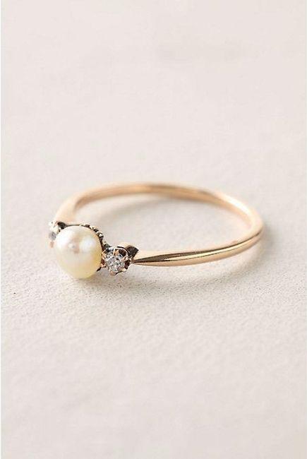 Il segno zodiacale delle tue nozze - anello di fidanzamento 4