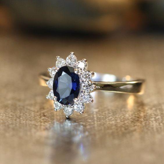 Il segno zodiacale delle tue nozze - anello di fidanzamento 6
