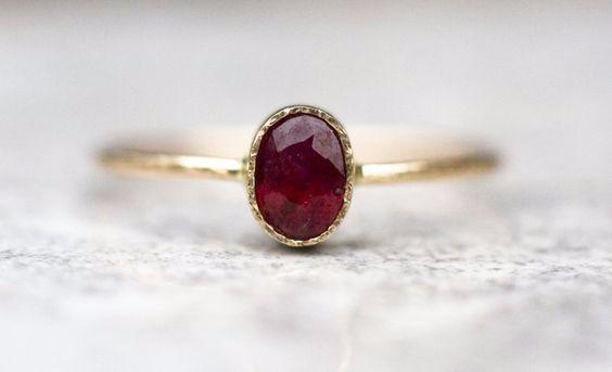Il segno zodiacale delle tue nozze - anello di fidanzamento 8