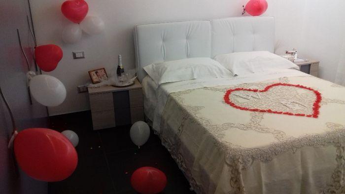 Camere da letto pagina 3 vivere insieme forum - Primo letto sposa ...
