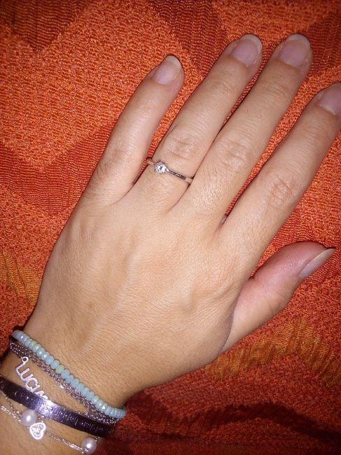 Proposta di matrimonio 5