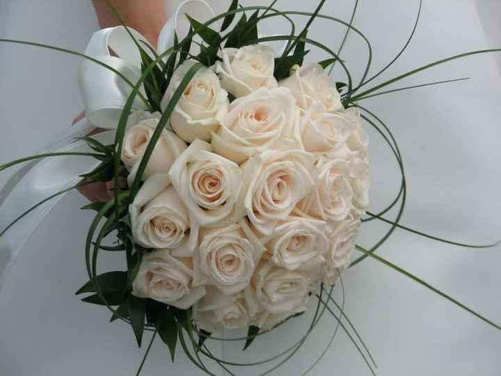 Idea bouquet 1