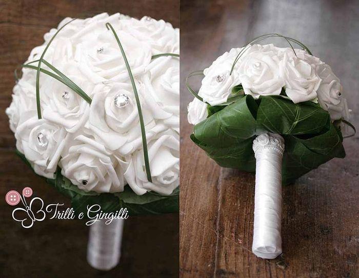 Idea bouquet 2