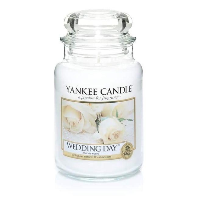 Matrimonio Tema Yankee Candle : Yankee candle pagina organizzazione matrimonio