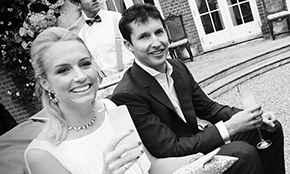 Matrimonio James Blunt - 1
