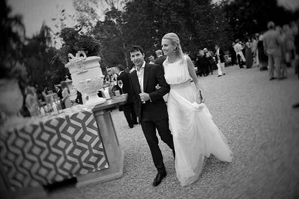 Matrimonio James Blunt - 2
