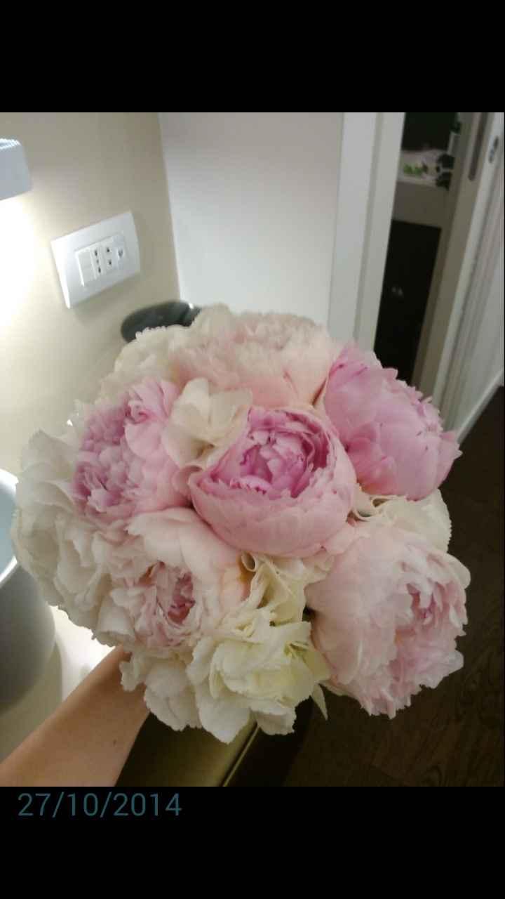 Il mio bouquet - 2