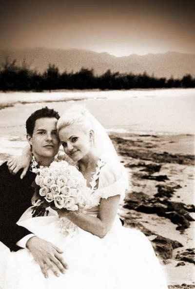 Le nozze di brandon flowers - 3