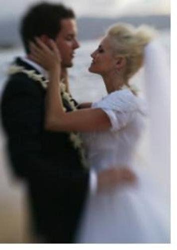 Le nozze di brandon flowers - 1