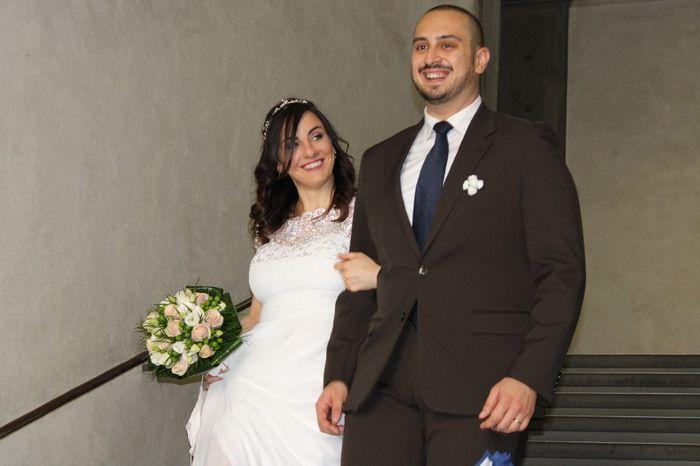 Omaggio a voi sposi italiani: i matrimoni di giugno 2020 6