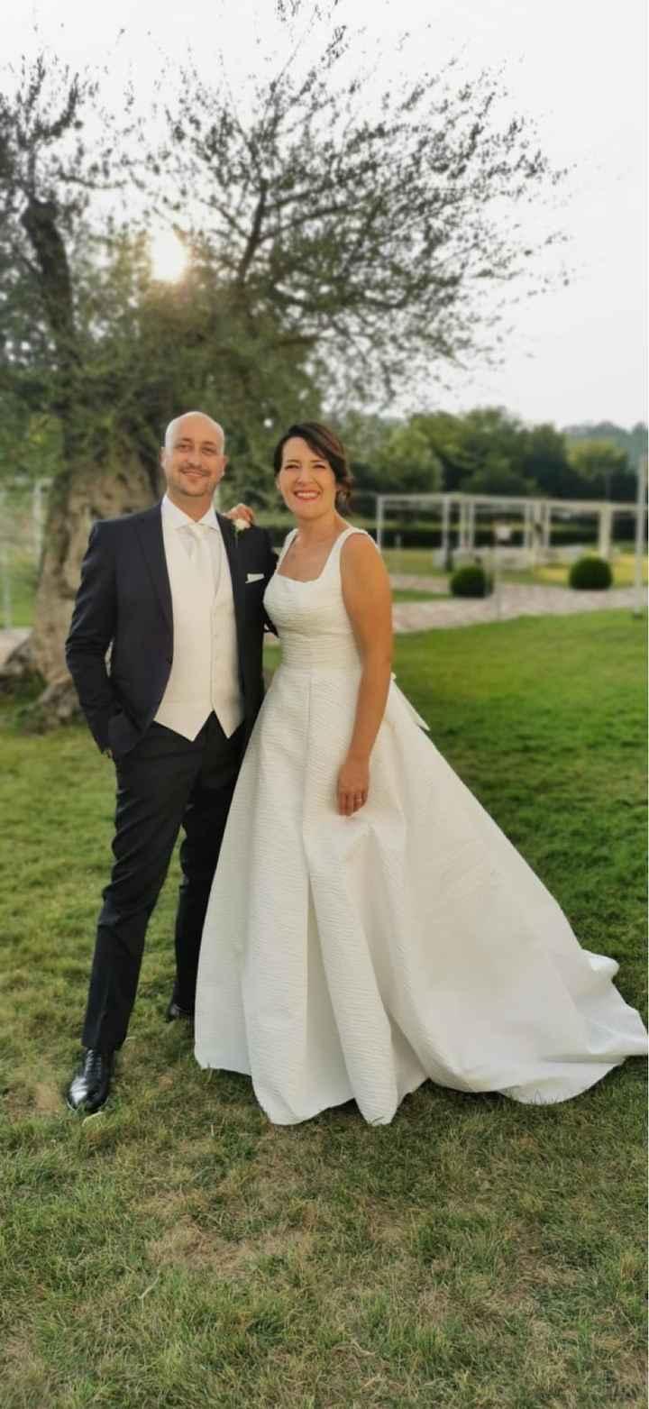 Sposi a Villa Jamele - 1