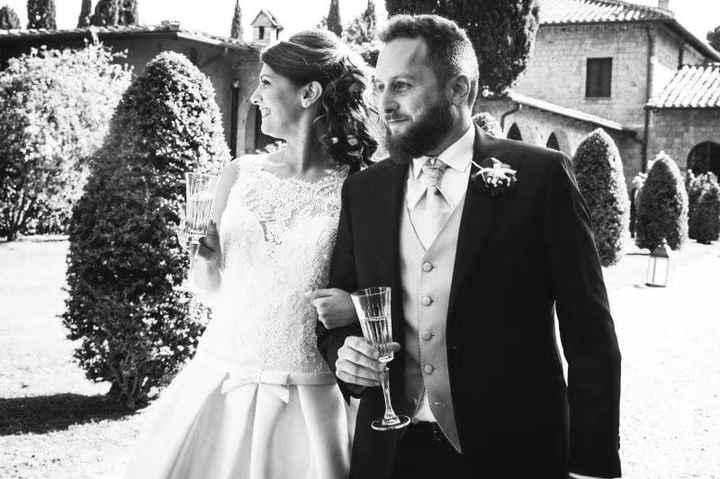 Un mese di matrimonio 13.10.2018 - 3