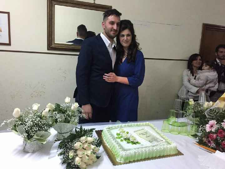 Promessa di matrimonio! - 5