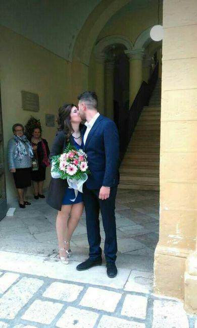 Promessa di matrimonio! - 2