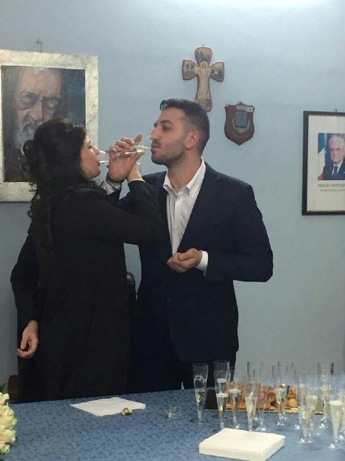 Promessa di matrimonio! - 4