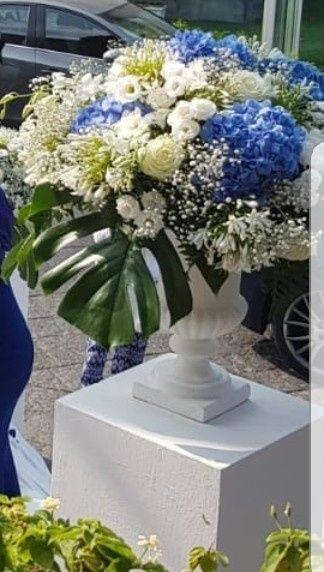 Abbinamento bouquet - 3