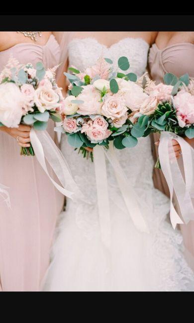 Bouquet Sposa Rosa Quarzo.Un Matrimonio Color Rosa Quarzo Organizzazione Matrimonio