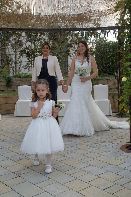 Spose senza papà 1