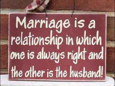 il matrimonio...