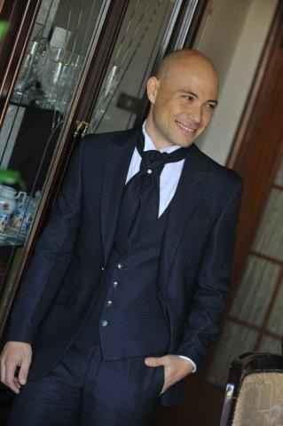 il mio sposo