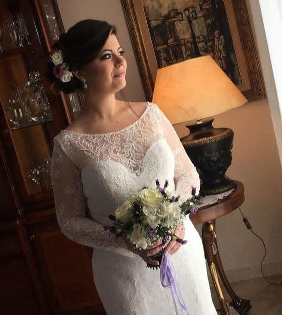 Qualche foto del mio matrimonio - 2