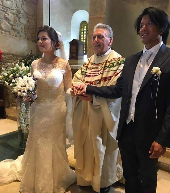 Qualche foto del mio matrimonio - 3