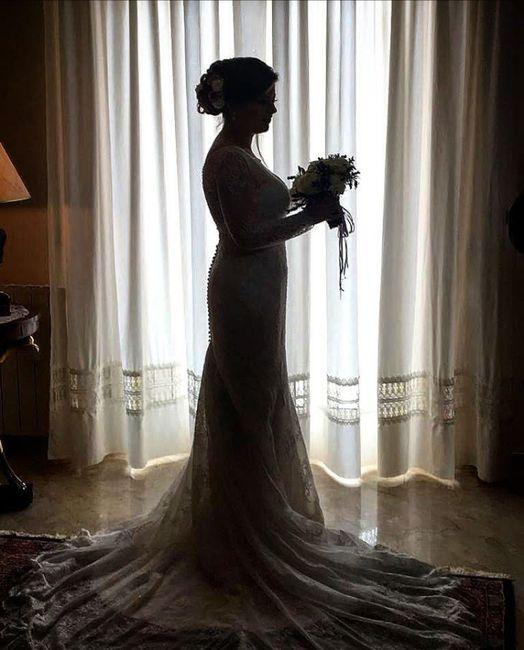 Qualche foto del mio matrimonio - 4