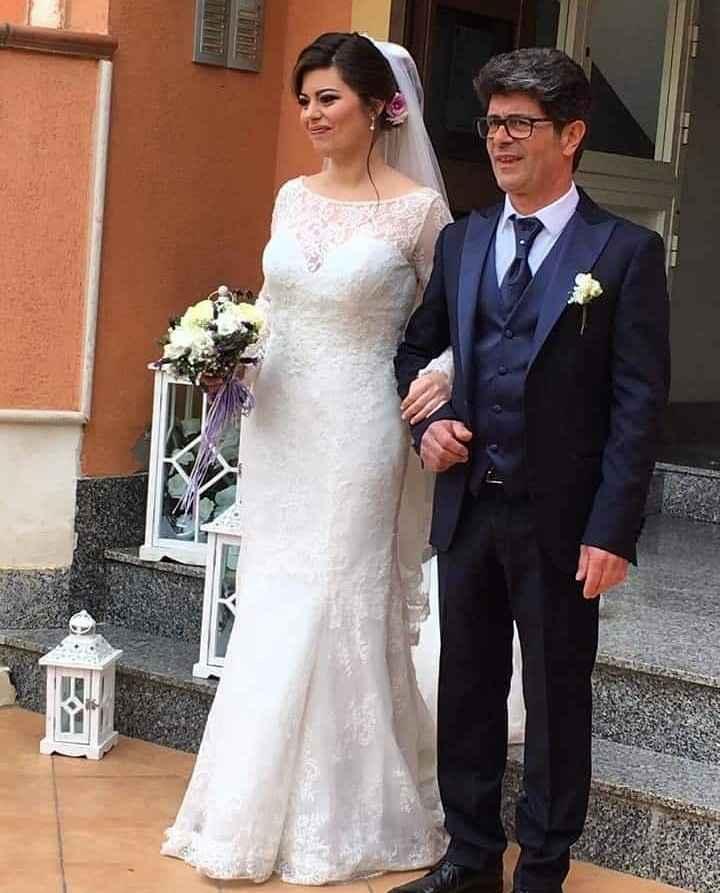 Qualche foto del mio matrimonio - 6