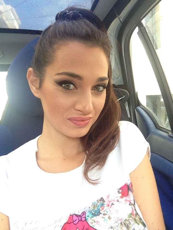Prova trucco make up artist sicilia - 2