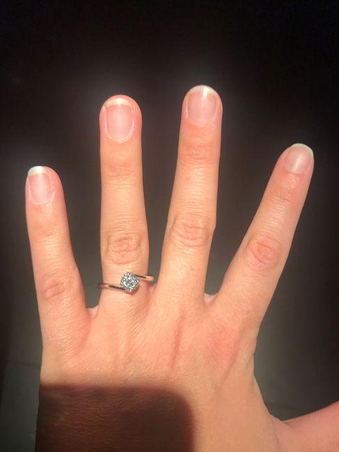 Il Catalogo degli anelli di fidanzamento della Community! 13