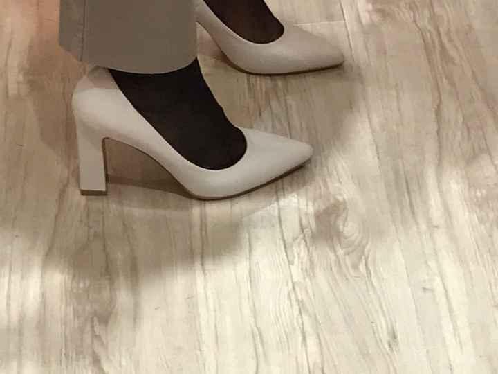 Finalmente..... Le scarpe!! - 1