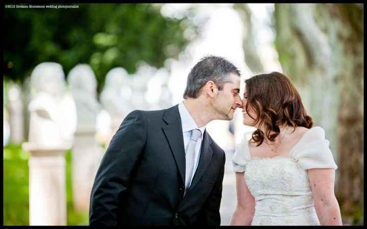 Io e il mio amore nel nostro giorno più bello! - 4