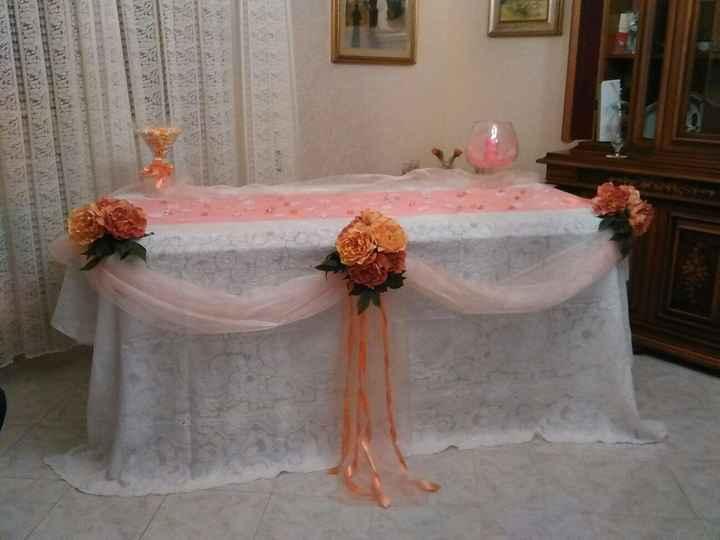 Il mio tavolo! - 2