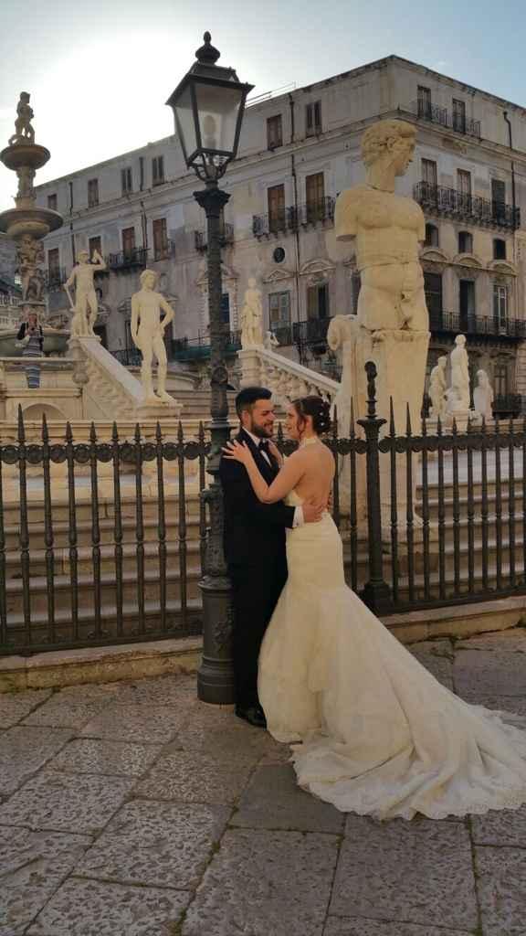 Il nostro matrimonio! - 2