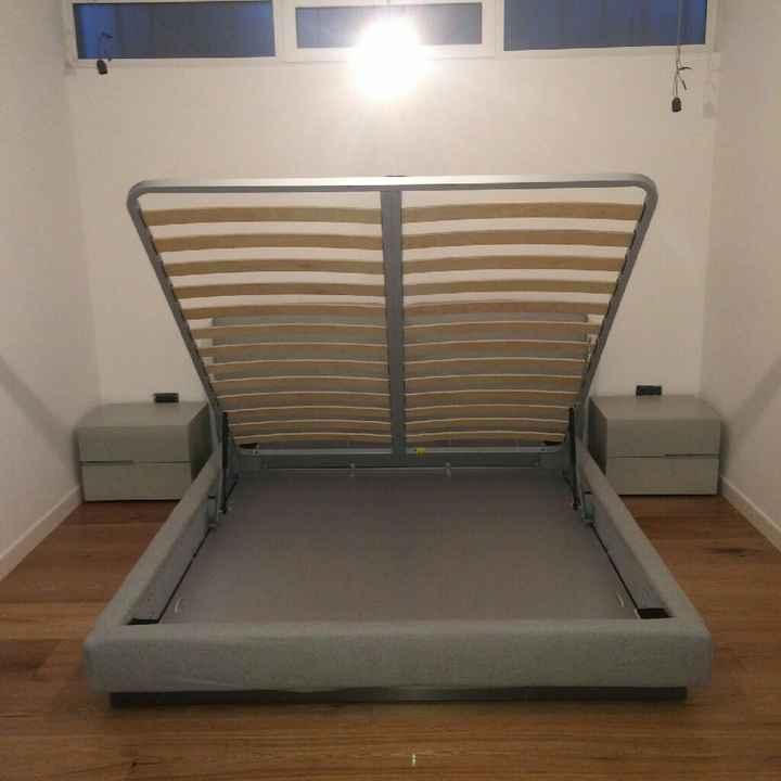 Camera da letto  arrivata - 2