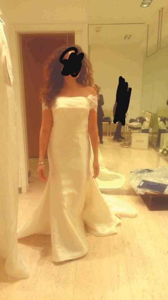 Ecco il mio abito - 1