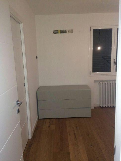 Camera da letto  arrivata - 3