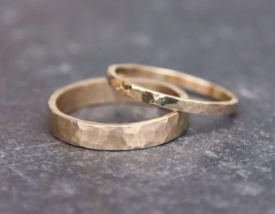 Favoloso Fedi particolari - Organizzazione matrimonio - Forum Matrimonio.com VG45