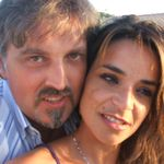 Francesca Abbo e Guido De Donno